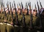 צבא ירדן
