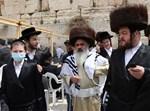 חג המצות בחצר לעלוב ירושלים