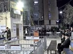 """מסע הלוויה הערב בביהמ""""ד סטראפקוב"""