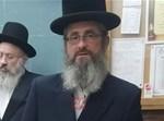 הרב מרדכי אנשל לאקס