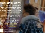 מודעות לפשעי שנאה ביידיש ועברית