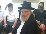 """רבי יעקב משה גלאי זצ""""ל"""