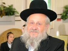 """הרב יעקב הכהן מלאכי ז""""ל"""