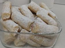 עוגיות יין לבן