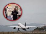 מטוס \\ הנוסעים שנתקעו