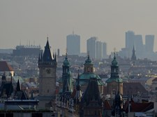 צ'כיה