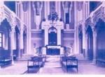בית הכנסת האחרון בטריפולי
