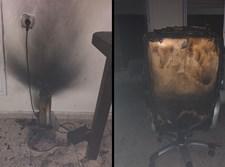 השריפה בדירה במודיעין עילית