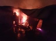 השריפה בישיבה