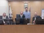 סמוטריץ' בבית הדין הרבני