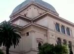 בית הכנסת העתיק ברומה