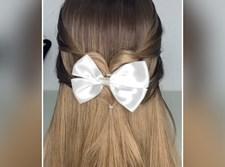עיצוב שיער קליל