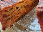 פשטידת טורטיות בשכבות