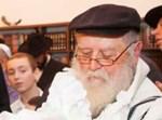 """ר' צבי שפלטר ז""""ל"""