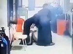 הפיצוץ בבית החולים
