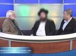 אב המשפחה מתארח בראיון על הנצרות