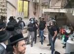 עימותי בירושלים