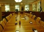 שולחן הממשלה