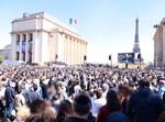 המחאה בצרפת
