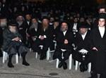 העצרת המחאה אמש בירושלים