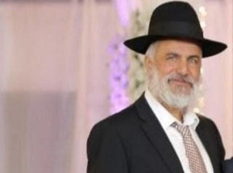 """ההרוגים באסון מירון תשפ""""א"""
