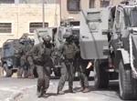 """כוחות צה""""ל בכפר עקרבא"""