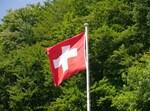 דגל שוויץ