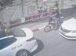 האב 'חוטף' את בנו מבית החולים