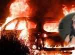 הרכב עולה באש/טל יושובייב