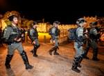 עימותים בירושלים