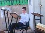 """הבחור שלמה זלמן ליבוביץ ז""""ל"""