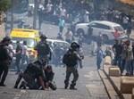 עימותים במזרח ירושלים-ארכיון