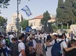 ריקודגלים בירושלים