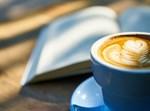 ספר וקפה