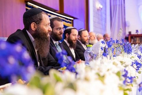חגיגות יום ירושלים ב'מרכז הרב'
