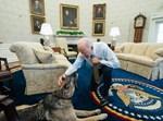 """נשיא ארה""""ב ג'ו ביידן"""