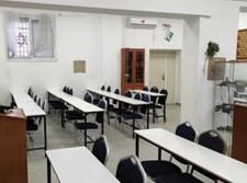 בית הכנסת לאחר השיפוץ