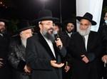 """חתונת בת האדמו""""ר רבי יעקב ישראל איפרגן"""