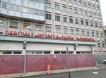 בית החולים באיטליה
