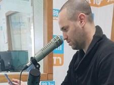 יותם זמרי בשידור