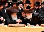 אירוסין בחצרות קרעטשניף ירושלים - בוהוש