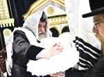 """שמחת הברית לבן ר' יוסף גרינבוים ז""""ל"""