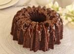 עוגת שוקולד אוורירית