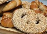 בייגל ירושלמי מקמח כוסמין