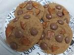 עוגיות שוקולד ובייגלה