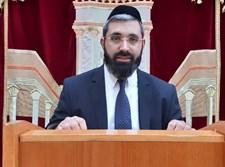 הרב מאיר אשר לוגאסי