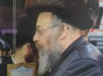 "הרה""ח ר' אליעזר ורטהיימר זצ""ל"