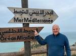 המרוקאים ניקו את המקום לאחר ביקור השגריר