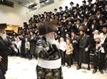 """הכנס""""ת קרעטשניף בירושלים"""