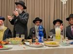 שמחת הבר מצווה לנכד נשיא ישיבת הקיבוץ זביחי